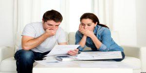 cara mengatasi masalah hutang