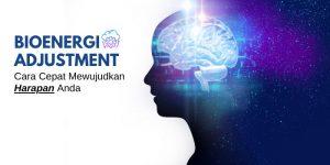 Bioenergi Adjustment Syaiful Maghsri