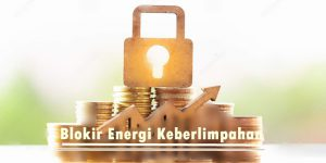 Blokir Energi Keberlimpahan
