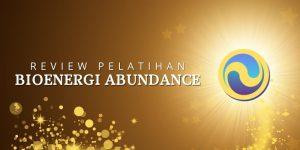 Review Bioenergi Abundance