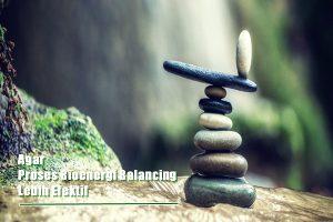 Agar Proses Bioenergi Balancing Lebih Efektif