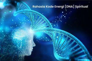 Rahasia Kode Energi Spiritual - Syaiful Maghsri